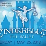 One Night Only: The Fairy Tale of All Fairy Tales, Cinderella Ballet