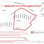 MANDATORY Evacuation Order in Effect