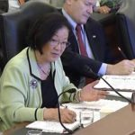 Sen. Hirono Urges SBA Administrator to Continue Engagement with Disaster-Impacted Small Businesses