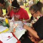 Mother's Day Celebrated at Pāhoa & Kea'au Shelters