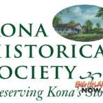 Kona Historical Society Awarded $800K in GIA Grants