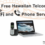 Hawaiian Telcom Offers Free Services to East Hawai'i Residents & Businesses