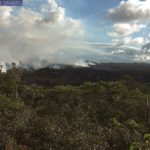 Condition Red Air Quality Message for Lanipuna Gardens Area & Surrounding Farm Lots