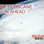 NOAA Predicts Active Hurricane Season for Hawai'i
