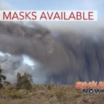 Ash Masks Available May 25, 26 at Additional Locations