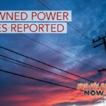 Reports of Downed Power Lines in Leilani Estates