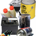 Hazardous Waste Collection Events