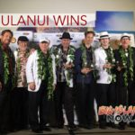 Kahulanui Celebrates Jazz Album of the Year Win