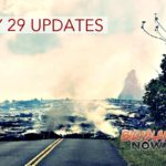6 PM Update: Highway 132 is Closed