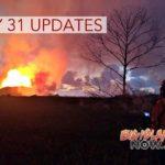 NOON: Mandatory Evacuation Order in Effect for Leilani Estates