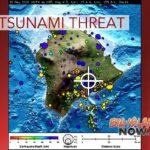 No Tsunami Threat From 4.5 M Kīlauea Summit Quake