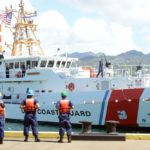 Coast Guard Assists Mariner in Distress Off the Big Island