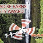 Paradise Helicopters Earns Top International Aviation Safety Award