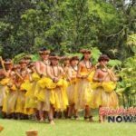 Volcano Art Center's Hula Kahiko Continues May 19