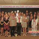 Three Hawai'i Island Students Accepted to US Military Academies