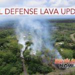 Civil Defense Lava Update