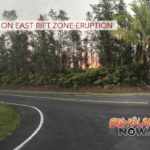 Update on East Rift Zone Eruption