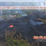 Hawai'i Electric Light Urges Residents to be Safe