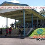 Boys & Girls Club Takes in Displaced Students
