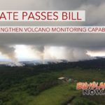 Senate Passes Bill to Strengthen Volcano Monitoring Capabilities
