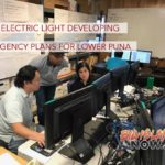 Hawai'i Electric Light Developing Contingency Plans for Lower Puna