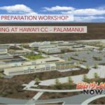 Degree Preparation Workshop Happening at Hawai'i CC – Pālamanui