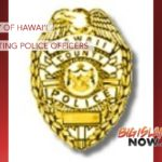County of Hawai'i Recruiting Police Officers