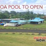 Pāhoa Pool to Open Friday, June 1