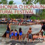 Pu'uhonua o Hōnaunau Cultural Festival