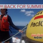 New PacIOOS Wave Buoy Back in Time for Summer Swells