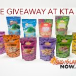 Diamond Bakery and KTA Super Stores Offer Prize Giveaway