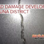 PHOTO, VIDEO UPDATE: Puna District Road Closes Due to Damage