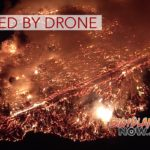 Trapped Leilani Estates Resident Guided to Safety by Drone
