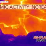 Volcano Activity Update 7: Shallow Earthquake Activity Increases