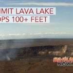 Hawai'i Volcano Update: Earthquakes & Magma Intrusion Continue