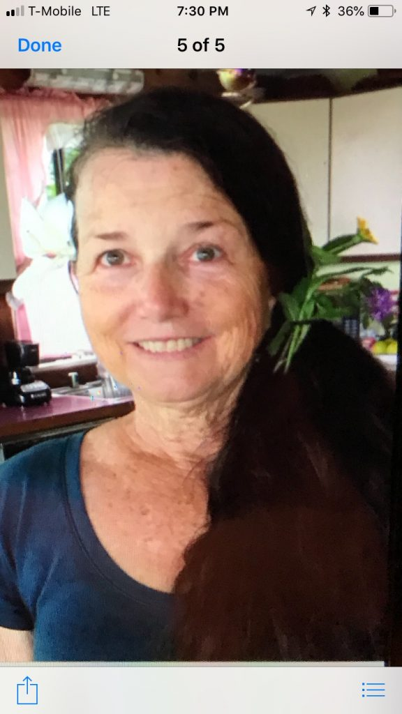 HPD Renew Search for Missing 67-Year-Old Woman