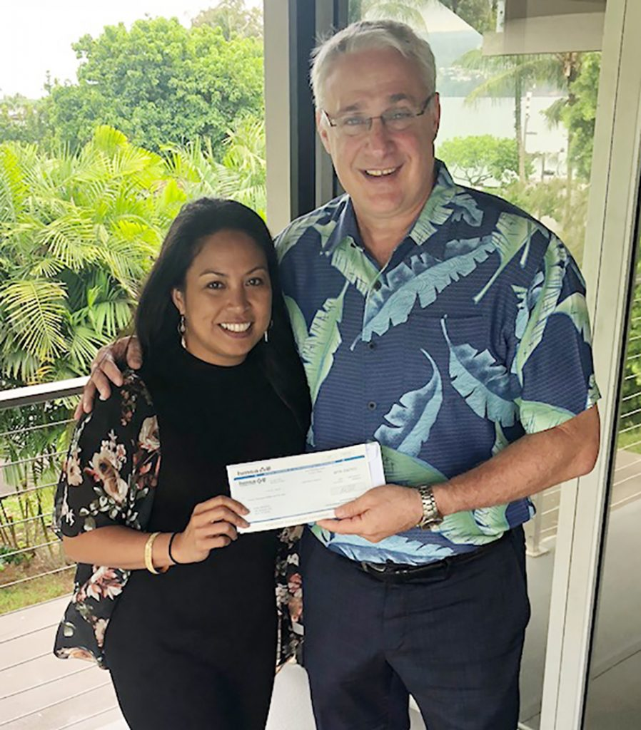 HMSA Donates $20K to Support Big Island Residents Affected by Eruption