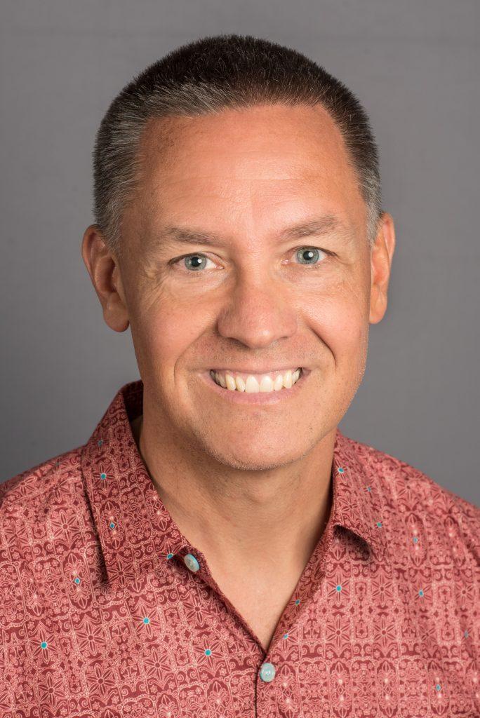 Hawaiian Airlines Appoints Rob Sorensen