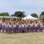 OHA Grant for Second Annual Mālama Nā Keiki Festival