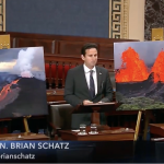Sen. Schatz: 'Across the State, We are Helping Each Other Out'