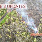 7:45 PM Update: Lava Close to Ocean