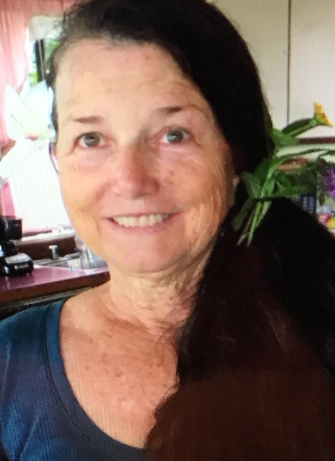 Captain Cook Woman, 67, Still Missing