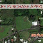 Waiākea-Uka Park to Expand