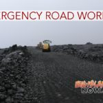 Update on Emergency Road Work in Lower Puna