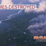 Overflight Video: Kapoho Homes Destroyed