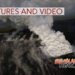 Photo, Video Compilation of Overflight, June 6