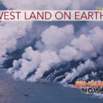 Overflight Video: Lava Consumes Over 600 Structures