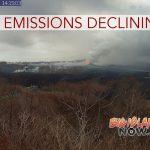 Sulfur Dioxide Emissions Declining