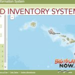 Web-Based Land Inventory System Available to the Public
