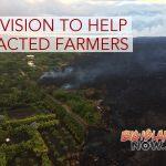 Senate Passes Hirono Provision to Help Volcano-Impacted Farmers
